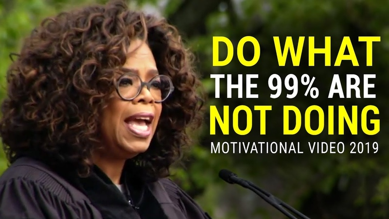 Oprah Winfrey's Life Advice Will Change Your Life (MUST WATCH)