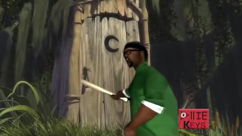 Smash Mouth All Star Remix FUNNY MONTAGE