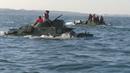 Форсирование Керченского пролива: репортаж с борта БРДМ-2 :