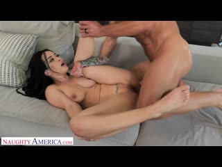 Katrina Jade - My Wifes Hot Friend - Porno, BIG NATURAL TITS, CREAMPIE, DOGGYSTYLE, COWGIRL, DEEPTHROATING, Porn, Порно