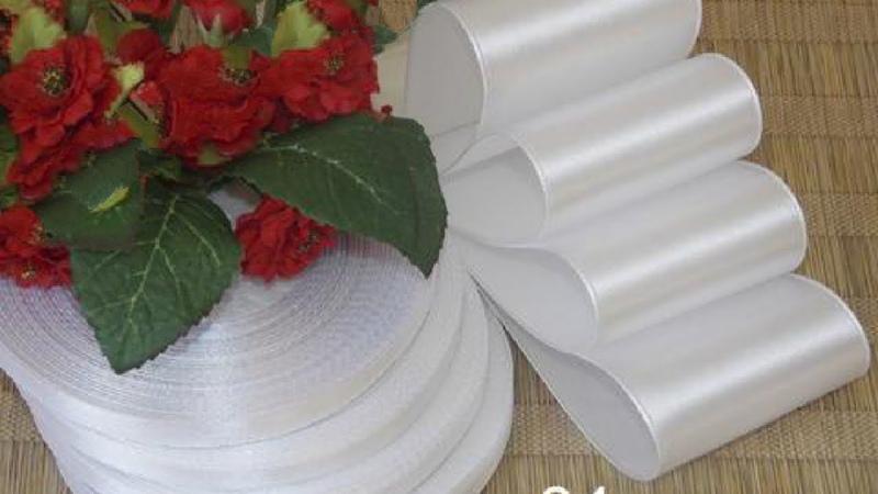 Милашки очаровашки Шикарные банты из лент просто быстро и легко