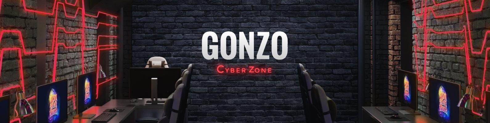Gonzo Vk