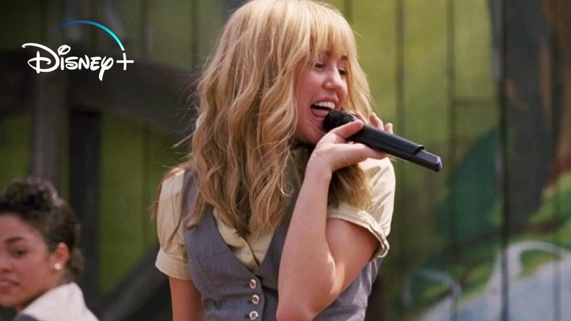 Miley Cyrus You'll Always Find Your Way Back Home From Hannah Montana The Movie