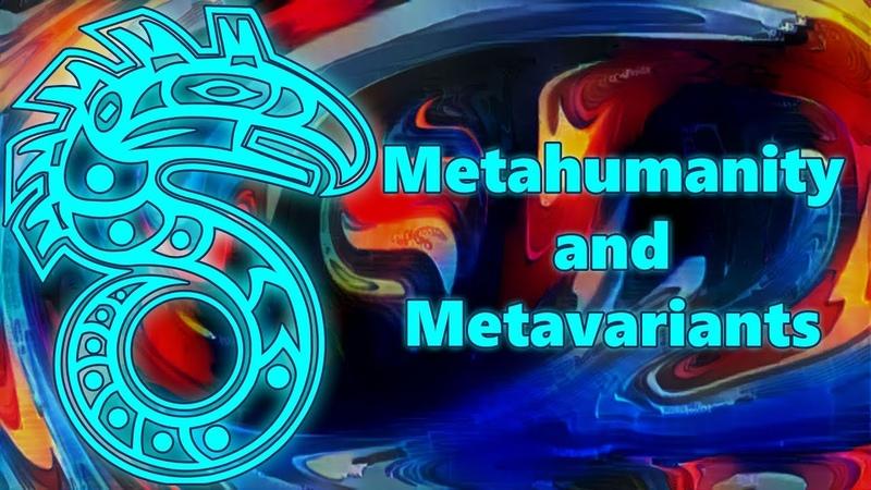 Metahumanity (and its Metavariants) - Shadowrun Lore