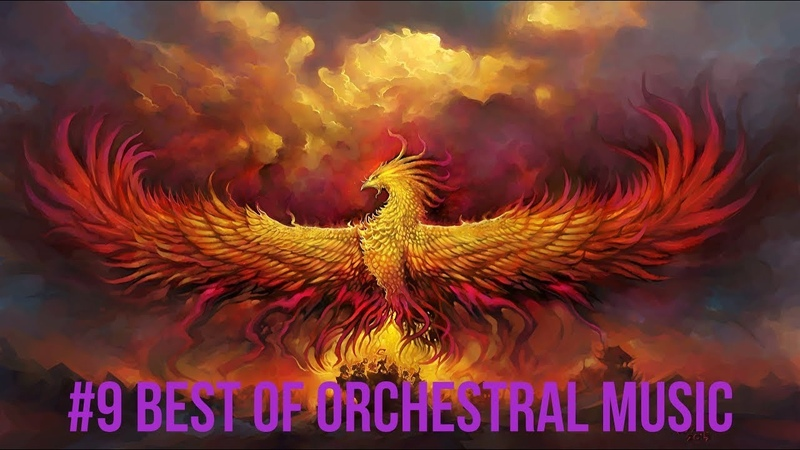 9 Best of Orchestral music Mix 2020 【1 Hour】
