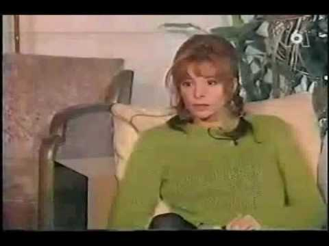 Interview with Mylene Farmer and Laurent Boutonnat about film Giorgino
