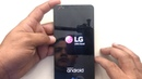 Quitar Cuenta Google Lg VS835 LG Stylo 2 Verizon