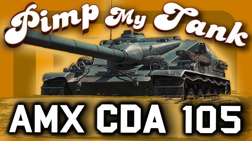 Canon d'assaut de 105,Amx cda 105,Amx cda 105 equipment,Amx cda 105 танк,какие перки качать экипажу Amx cda 105,какие перки качать экипажу амх сда 105,Amx cda 105 wot,Amx cda 105 world of tanks,амх сда 105 ворлд оф танкс,pimp my tank,discodancerronin,амх сда 105 оборудование,Amx cda 105 оборудование,ддр,Amx cda 105 перки,амх сда 105 перки,Amx cda 105 перки экипажа,амх сда 105 перки экипажа,амх сда 105 вот оборудование,танк за рефералку,что взять за рефералку