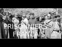 Prisonniers français du FLN Algérien durant la guerre.