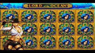 Казино вулкан гранд рулит! С первого спина бонус игра в слот Lord Of The Ocean ставка 200 рублей.
