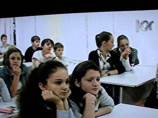 Урок по электробезопасности в гимназии 44 г. Сочи