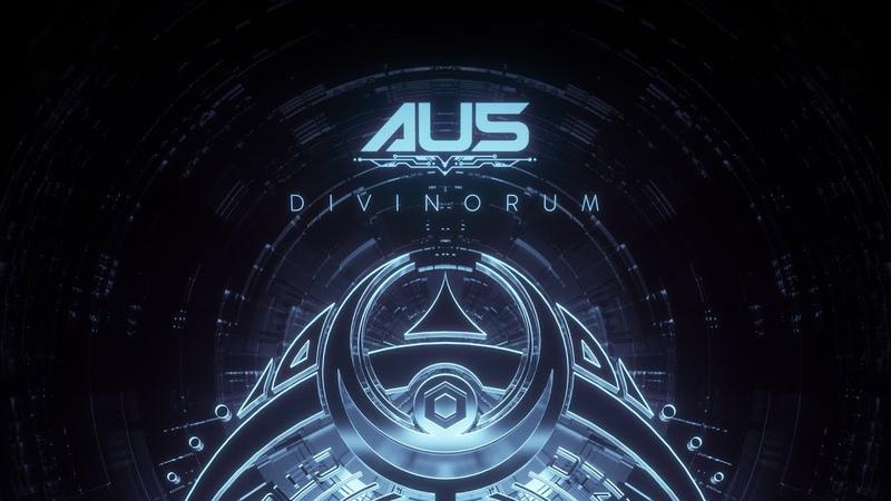 Au5 - Divinorum LP OUT NOW