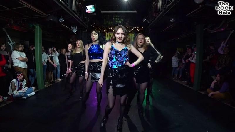 SX3 AOA Miniskirt dance cover by NEW NATION K pop cover battle ★ 16 02 20 16 02 2020