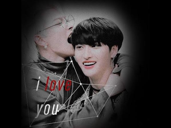 Seongjoong au i fell in love with him