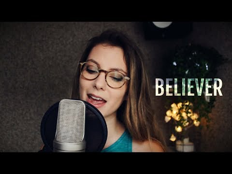 Believer - Imagine Dragons   Romy Wave cover