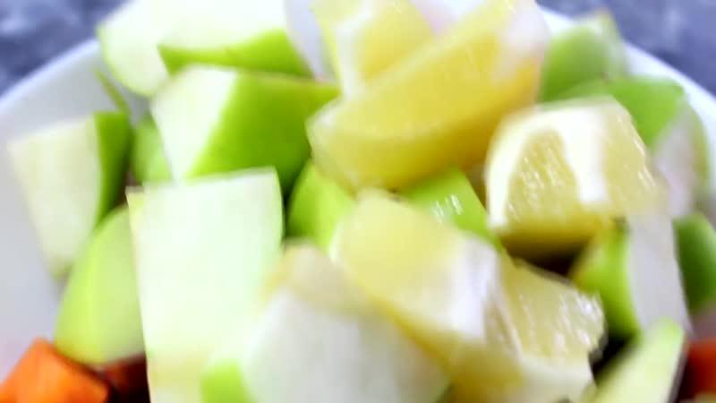 Очистим Все 6 Лучших Рецептов Соков Для Весеннего Детокса Соковыжималка Oberhof Drucken Q 4