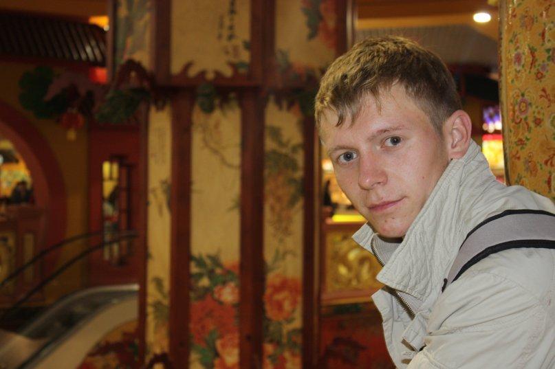 Иван Кузьмин фотография #32