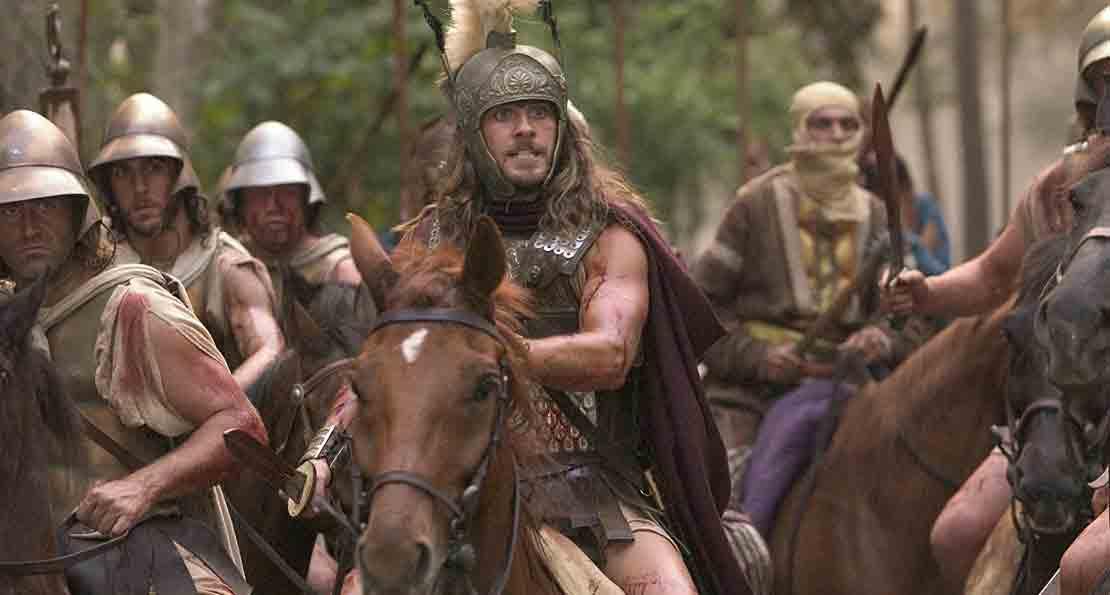 Македонская конница