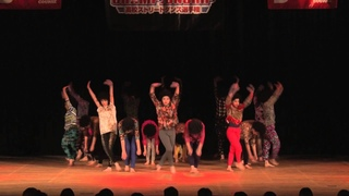TDC_HIGH SCHOOL STREET DANCE CHAMPIONSHIP SPECIAL
