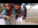 @ICRC_ar عاجل اليمن - - مشاهد أولية لجريمة تحالف العدوان بحق أطفال في مدينة ضحيان بمحافظة صعدة 09-08-2018