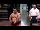 Aki Basho - Day 1 / September 2020