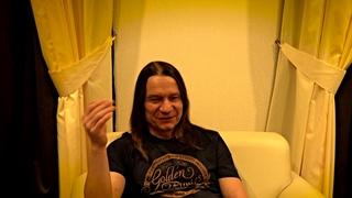 Валерий Кипелов отвечает на вопросы поклонников. 2020. Часть 1.