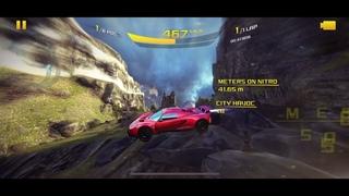 Asphalt 8 - Hennessey Venom GT - River Fort - 1: