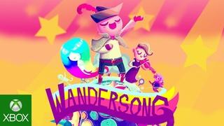 Wandersong - Launch Trailer