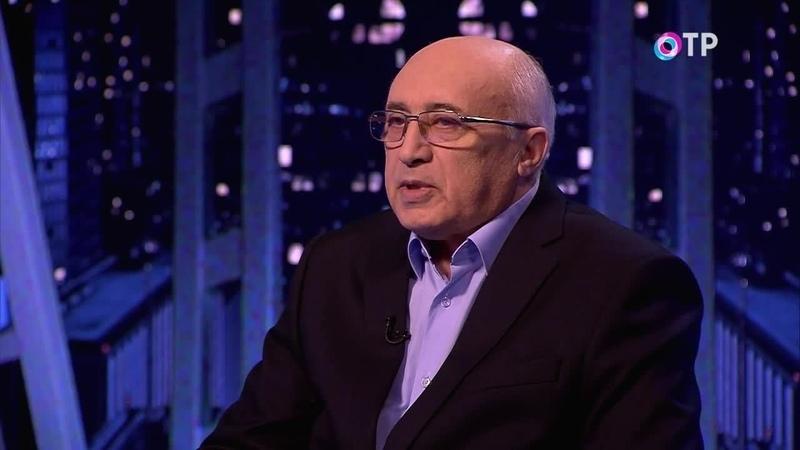 Хизри Амирханов: Кавказ рос на глазах первобытного человека