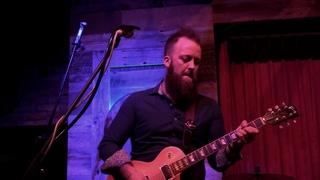 Brandon Miller Band - Forevermore & Hero's Mistake - Fort Myers, Florida - Barrel Room - 2019-05-17