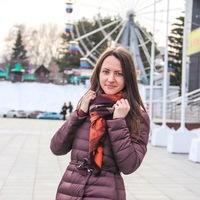 Юлия Корнюшина