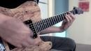 NOK NOVUM - Haga Doesn't Marta (Guitar Play-Through)