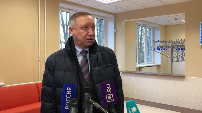 В новой женской консультации в Пушкине откроют отделение для подростков