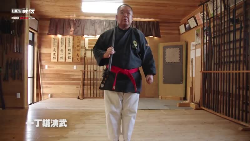Hayasaka Yoshifumi itchō kama 一丁鎌