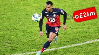 The Match Why Arsenal Signed Gabriel Magalhaes for £26 Million