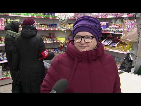 Тазовские магазины проверили на продажу «снюсов»