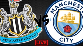 Ньюкасл Юнайтед - Манчестер Сити прямая трансляция   Newcastle United - Manchester City LIVE