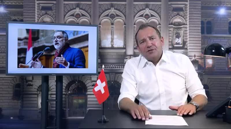 Achtjähriger als Opfer der Schweizer Asylpolitik YouTube