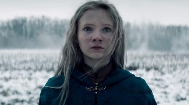 Шоураннер «Ведьмака» тизерит большие изменения Цири во 2 сезоне.