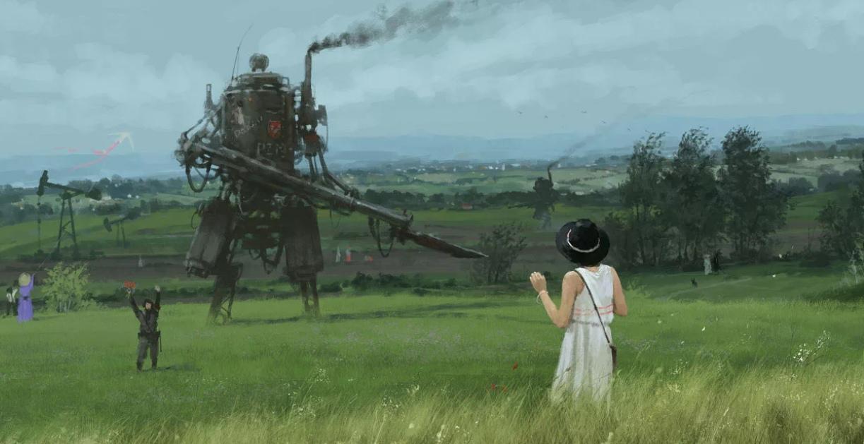 ironharvest