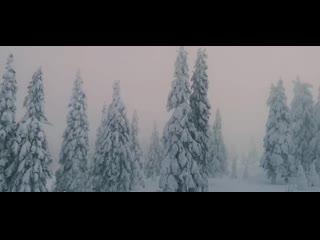 Зимняя сказка Таганая Лев и Олег 25 км бегом