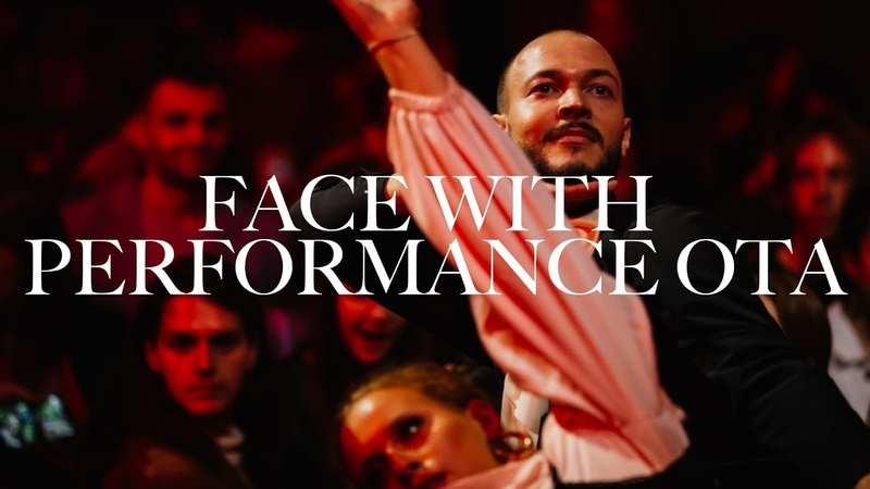Face with Performance OTA DIV Anniversary