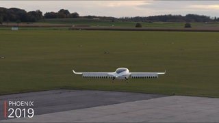 Evolution of the Lilium Jet