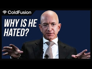 How Jeff Bezos Became Public Enemy Number One || ColdFusion