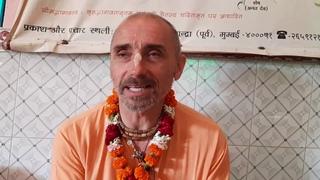 Аларнатх - это Кришна в танце раса