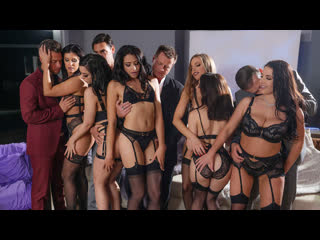 Angela white, india summer, avi love, britney amber, jane wilde, whitney wright climax (gonzo, hardcore, anal, group, orgy)