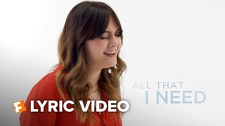 CODA Exclusive Lyric Video - You're All I Need To Get By (2021) | Movieclips Coming Soon