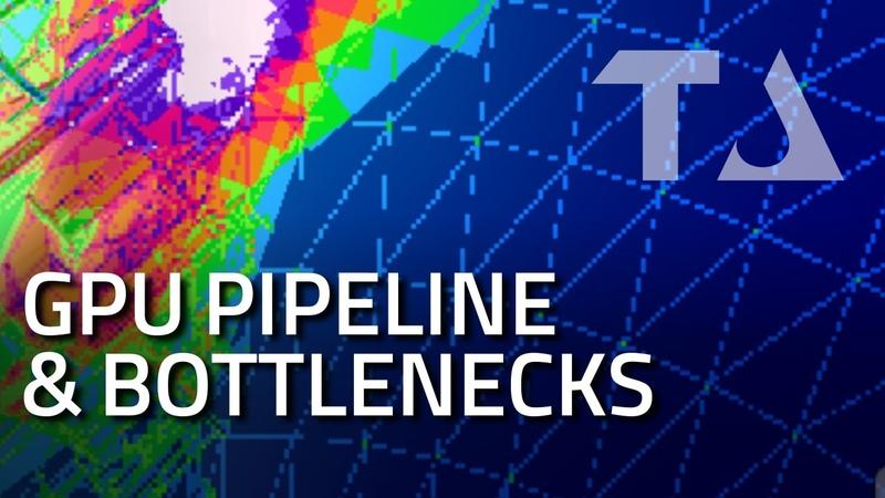 UE4 Graphics Profiling Pipeline and Bottlenecks