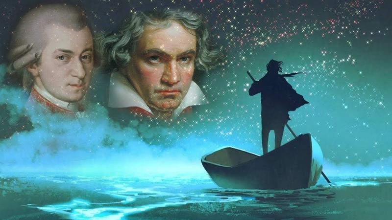 Música Clásica Relajante 🍃 Mozart Beethoven 🍃 Piano Música para Estudiar y Concentrarse Trabajar