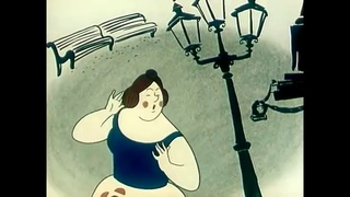 Про злую мачеху  Советский мультик сказка для детей и взрослых HD, 720p